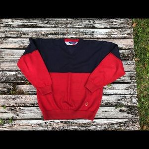 Vintage Heavy Tommy Sweater